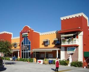 Cape Coral - Italienischer Markt Downtown