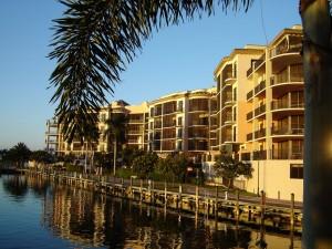Wohnungen in Cape Coral